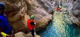 Canyon Exploring Tour (Reqez Canyon)