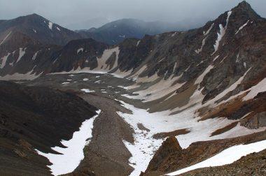 Alamkooh Mountain