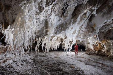 Namakdan Cave (3N Cave)