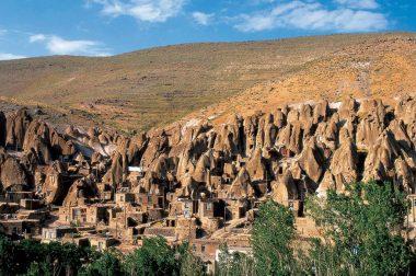 Kandovan Rocky Village