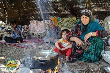 Bakhtyari Nomads Tour