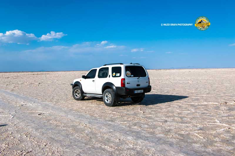 4WD in salt lake