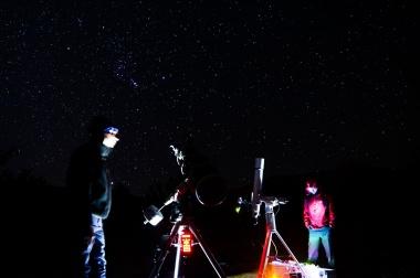 Star Gazing Tours